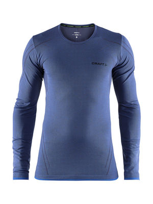 Craft Active Comfort RN LS Men Maritime