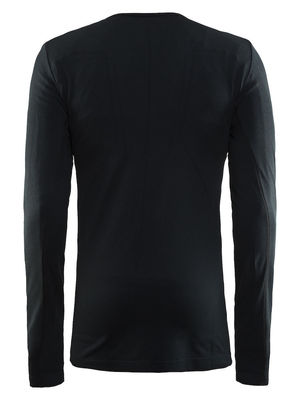 Craft Active Comfort RN LS Men black