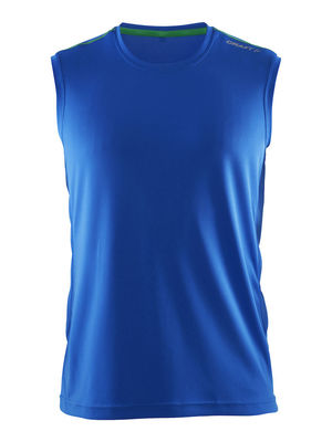 Craft Mind Sleeveless Men View