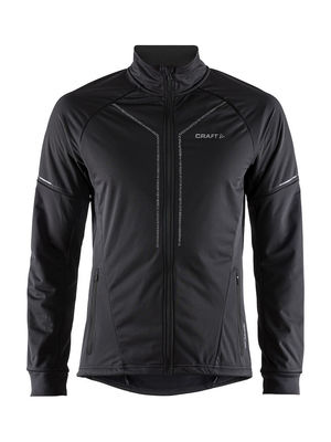 Craft Storm Jacket 2.0 M Black