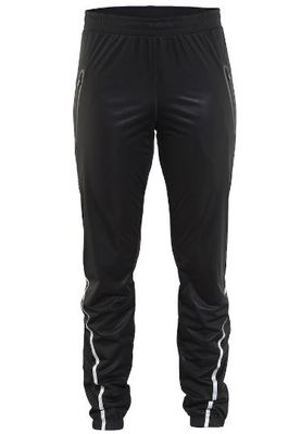 Intensity 3/4 zip pants women
