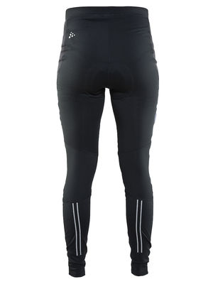 Craft Velo Thermal Wind Tights Women Black