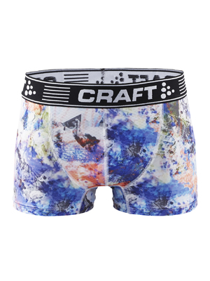 Craft Greatness Boxer 3-Inch blue