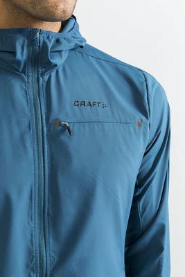 Craft Urban Hood Run Jacket Men Fjord