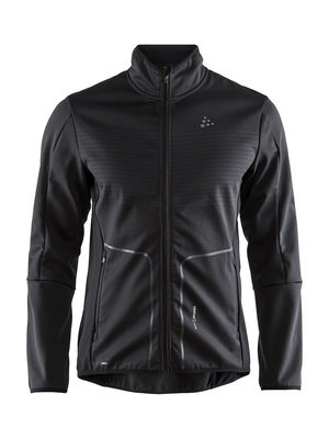 Craft Sharp Softshell Jacket Men Black