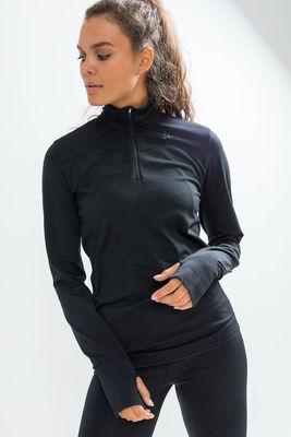 Craft Fuseknit comfort zip women