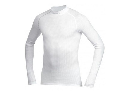 Craft Active longsleeve crewneck white