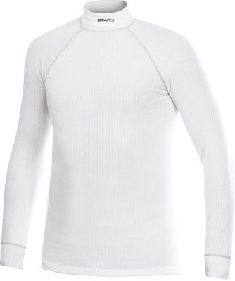 Active Turtleneck Heren col