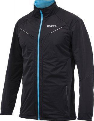 PXC storm jacket Black/oceaan