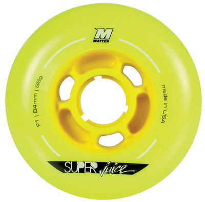 Matter Super Juice F1 80mm