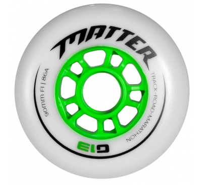 Matter G13 TR3 F1 90mm spaak