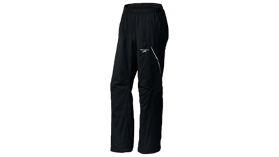 Men's Essential Run Wind pants [black]