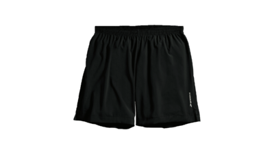 "Men's Sherpa IV 2-in-1 7"" short [black]"