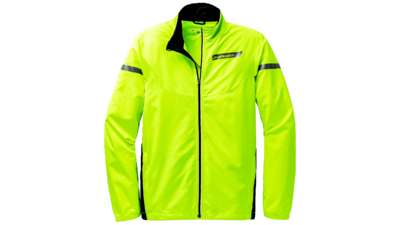 Brooks Men's Essential Jacket IV [nightlife]