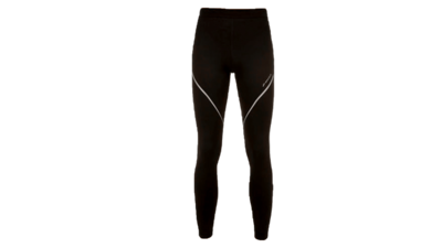 Men's Infinity tight III reflective [black]