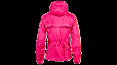 Brooks Women's LSD Lite jacket III [fuchsia/poppy]