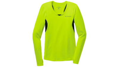 Women's Equilibrium II long sleeve [nightlife]