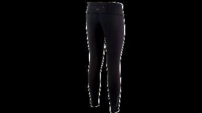 Brooks Women's Infinity tight III leg zip [black]