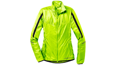 Brooks Women's LSD Lite jacket IV [nightlife]