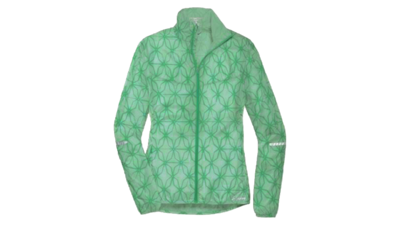 Women's LSD Lite Jacket IV [glass lattice]