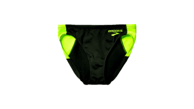 Brooks Women's Elite brief [black/nightlife]