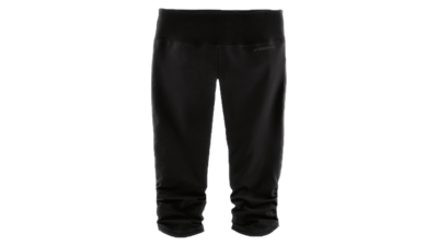 Women's Greenlight Capri [black]
