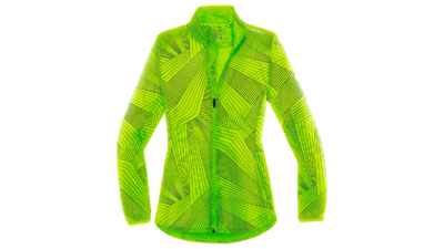 Brooks Women's LSD jacket [nightlife/big sunshine]
