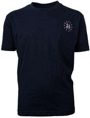Le Mans T-shirt Blue - Marine