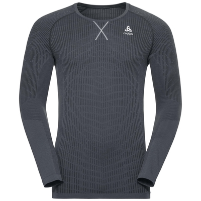 Odlo Heren Evolution Warm Shirt 183132