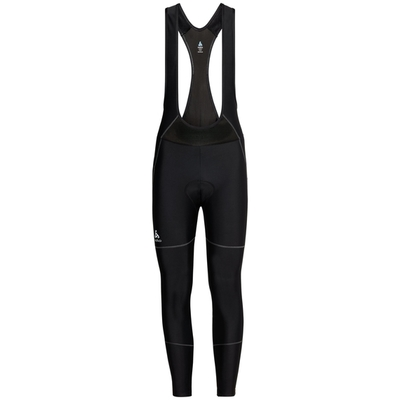 Odlo Man Long Bike tight with suspenders 491972