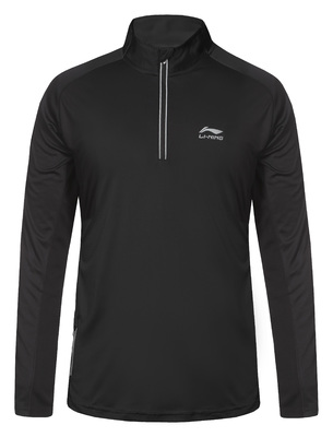 Li-Ning Sawyer Longsleeve 581400 848 color 990