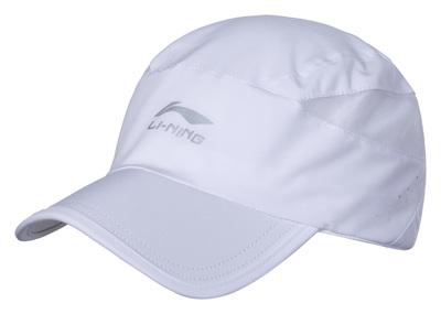 Li-Ning Cap ACE White 581807 843A Col 980