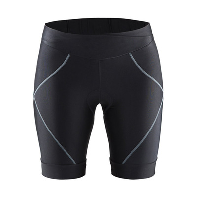 Craft AB Move Short Women  Black Steel