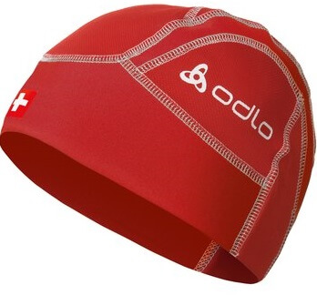 Odlo Hat Race Warm Olympics Swiss