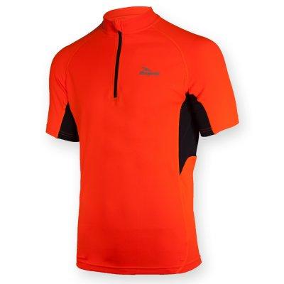 Rogelli Redway Running T-shirt Heren Oranje