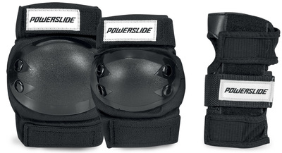 Powerslide Kids Protection set