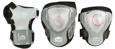 Powerslide Pro Air Tri-Pack II Men