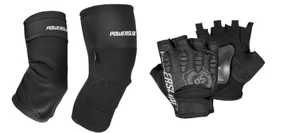 Powerslide Race Protection Set