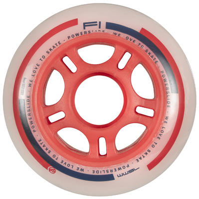 F1 wheel 76mm