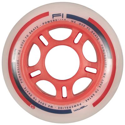 Powerslide F1 wiel 78mm