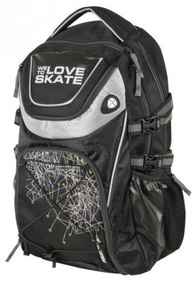 Powerslide Skating backpack 907011