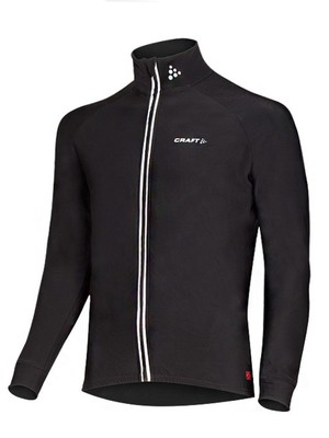 Craft Thermo Jacket Black