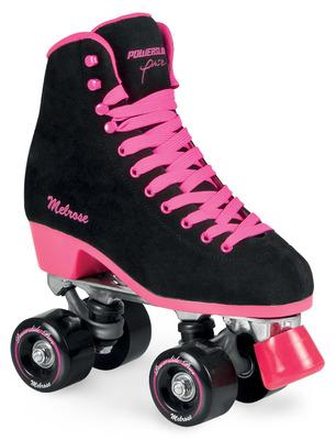 Playlife Melrose Black/Pink