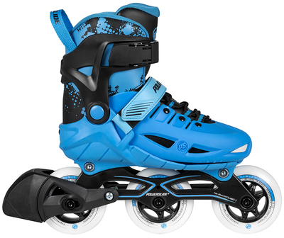 Powerslide Phuzion Universe Kids Skate Verstelbaar Blauw