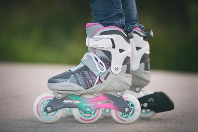 Powerslide Phuzion Kids Skate Verstelbaar Girls