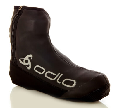 Odlo Socks Shoecover Winter 792200