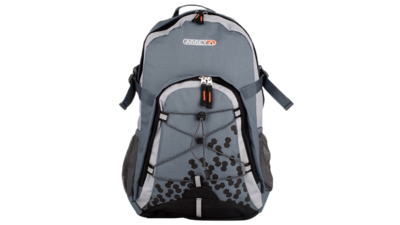 Abbey Summit backpack 25 Ltr. athracite/grey