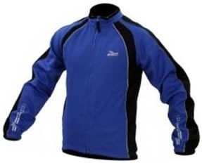 Aitos Rogelli Merano Windstopper Jacket Blue