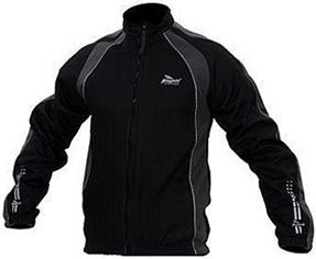 Aitos Rogelli Merano Windstopper Jacket Black