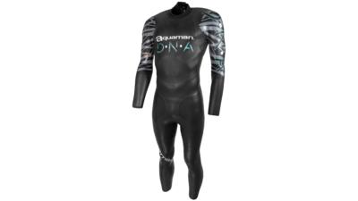 Aquaman DNA wetsuit Man